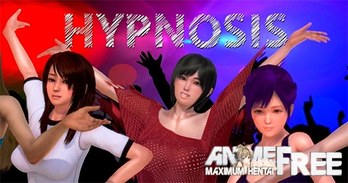 Hypnosis [2019] [Uncen] [ADV, 3DCG] [Android Compatible] [ENG] H-Game
