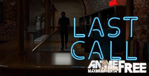 Last Call [2020] [Uncen] [ADV, 3DCG, Animation] [Android Compatible] [ENG,RUS] H-Game