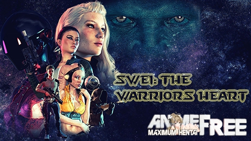 SWe1: The Warriors Heart [2020] [Uncen] [ADV, 3DCG] [Android Compatible] [RUS,ENG,SPA,FRA] H-Game
