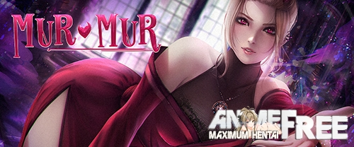 Murmur [2020] [Uncen] [ADV, 3DCG, Animation] [Android Compatible] [ENG,RUS] H-Game