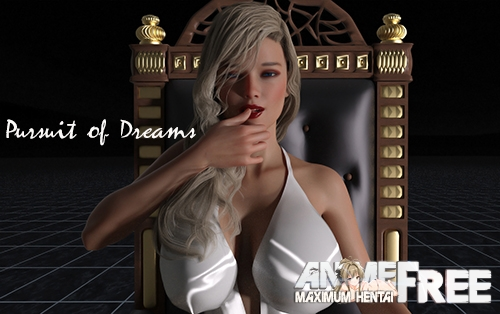 Pursuit of Dreams [2020] [Uncen] [ADV, 3DCG, Animation] [Android Compatible] [ENG] H-Game