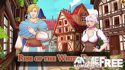 Rise of the White Flower [2020] [Uncen] [ADV] [Android Compatible] [ENG] H-Game