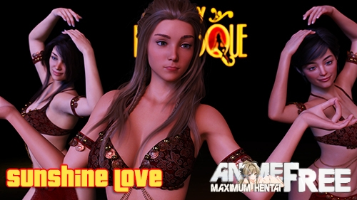 Sunshine Love [2020] [Uncen] [ADV, 3DCG] [Android Compatible] [ENG,RUS] H-Game