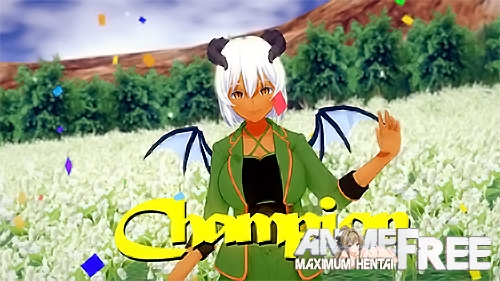Champion [2020] [Uncen] [ADV, 3DCG] [Android Compatible] [ENG] H-Game