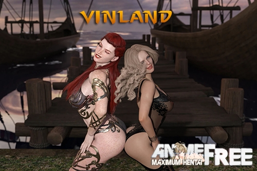 Vinland [2020] [Uncen] [ADV, 3DCG] [Android Compatible] [ENG] H-Game