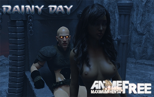 Rainy Day [2020] [Uncen] [ADV, 3DCG] [Android Compatible] [ENG,RUS] H-Game