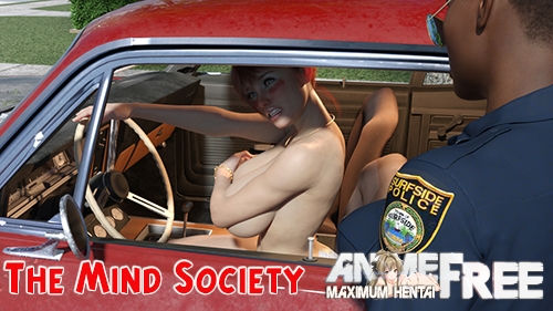 The Mind Society [2020] [Uncen] [ADV, 3DCG] [Android Compatible] [ENG,RUS] H-Game