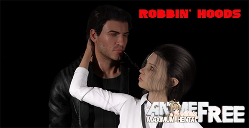 Robbin' Hoods [2020] [Uncen] [ADV, 3DCG] [Android Compatible] [ENG] H-Game