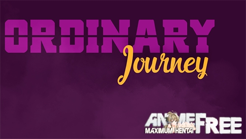 Ordinary Journey [2020] [Uncen] [ADV, 3DCG, NTR] [Android Compatible] [ENG,RUS] H-Game