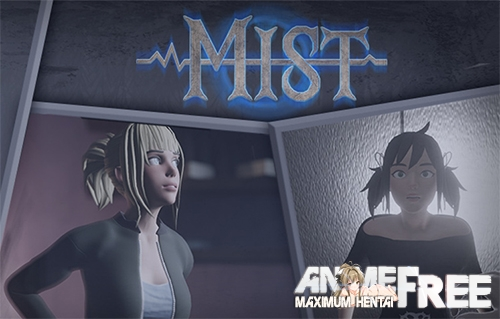 MIST [2020] [Uncen] [3DCG, Animation, RPG] [Android Compatible] [ENG] H-Game