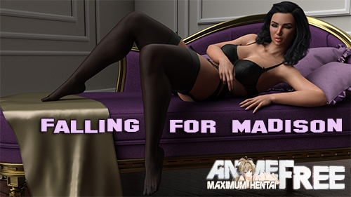 Falling for Madison [2020] [Uncen] [ADV, 3DCG] [Android Compatible] [ENG] H-Game