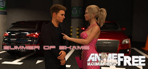 Summer of Shame [2020] [Uncen] [ADV, 3DCG] [Android Compatible] [ENG] H-Game