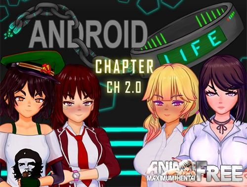 Android LIFE [2020] [Uncen] [VN, Animation] [Android Compatible] [ENG] H-Game