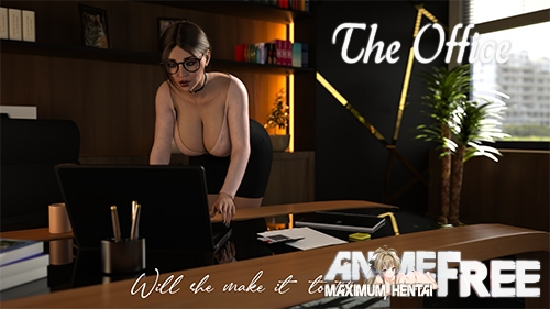 Office / The Office [2020] [Uncen] [ADV, 3DCG, Animation] [Android Compatible] [ENG, RUS] H-Game