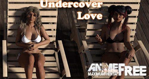 Undercover Love [2020] [Uncen] [ADV, 3DCG, Animation] [Android Compatible] [ENG,RUS] H-Game