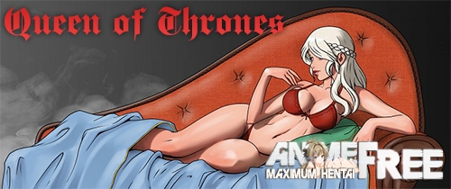 Queen of Thrones [2020] [Uncen] [ADV] [Android Compatible] [ENG,RUS] H-Game
