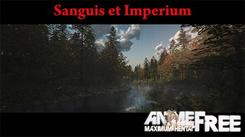 Sanguis et Imperium [2020] [Uncen] [ADV, 3DCG] [Android Compatible] [ENG] H-Game