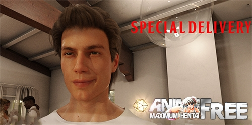 Special Delivery [2020] [Uncen] [ADV, 3DCG] [Android Compatible] [ENG] H-Game