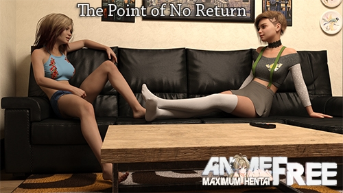 The Point of No Return [2020] [Uncen] [ADV, 3DCG] [Android Compatible] [ENG] H-Game