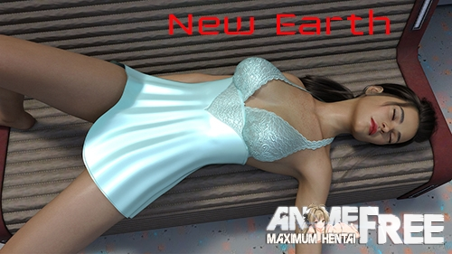 New Earth [2020] [Uncen] [ADV, 3DCG, NTR] [Android Compatible] [ENG] H-Game