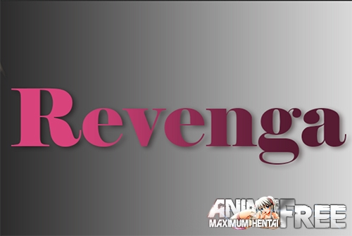Revenga [2020] [Uncen] [ADV, 3DCG] [Android Compatible] [ENG,RUS] H-Game