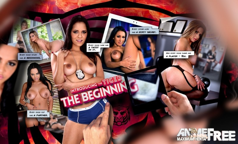 Introducing the Tiger - The Beginning [2015] [Uncen] [Video, Flash] [ENG] SexGame