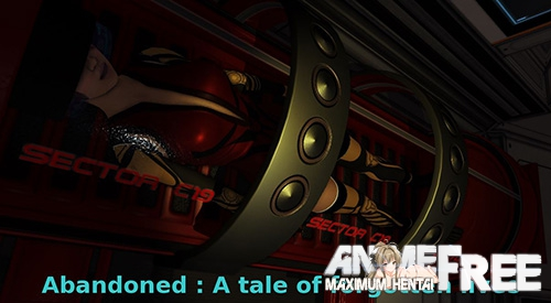 Abandoned: A tale of forgotten lives [2016] [Uncen] [3D, Action] [ENG] H-Game