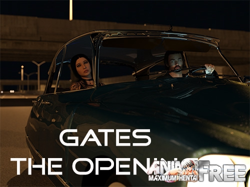 Gates The Opening [2016-2018] [Uncen] [ADV, RPG, 3DCG] [Android Compatible] [ENG,RUS] H-Game