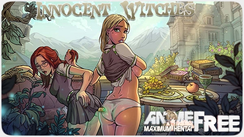 Innocent Witches / Innocent witches [2018-2019] [Uncen] [ADV] [Android Compatible] [RUS, ENG] H-Game