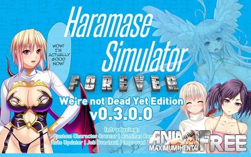 Haramase Simulator (0.3) / fertilization simulator (0.3) [2016] [Ptcen] [ADV, SLG] [Android compatible] [ENG, RUS] H-Game