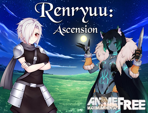 Renryuu: Ascension [2017] [Uncen] [jRPG] [Android Compatible] [ENG] H-Game