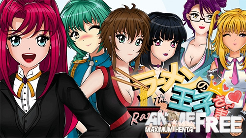 Ramen no Oujisama / The Ramen Prince / Prince of ramen [2017-2020] [Uncen] [VN, Animation] [Android Compatible] [ENG] H-Game