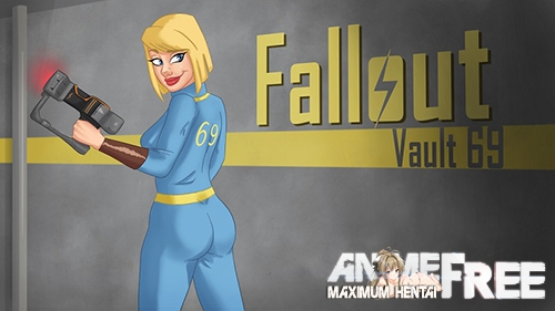 Fallout - Vault 69 [2017] [Uncen] [ADV, Animation] [Android Compatible] [RUS,ENG] H-Game