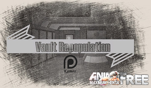Vault Repopulation [2017] [Uncen] [ADV] [Android Compatible] [ENG] H-Game