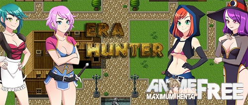EraHunter [2017-2018] [Uncen] [RPG] [Android Compatible] [ENG,RUS] H-Game