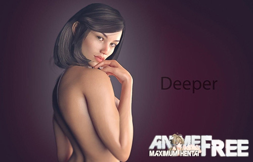 Deeper [2017] [Uncen] [ADV, 3DCG] [Android Compatible] [ENG] H-Game