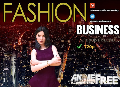 Fashion Business - Episode 1 / Episode 2 [2018] [Uncen] [3DCG, ADV] [Android Compatible] [ENG,RUS,GER] H-Game