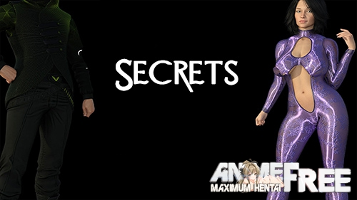 Secrets (Redone Version) [2018] [Uncen] [ADV, 3DCG] [Android Compatible] [ITA, ENG, RUS] H-Game