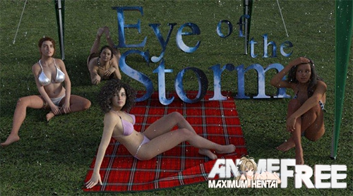 Eye of the Storm [2018] [Uncen] [ADV, 3DCG] [Android Compatible] [ENG] H-Game
