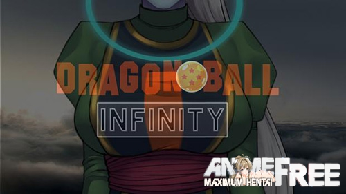 Divine Adventure (Dragon Ball Infinity) [2018] [Uncen] [ADV, VN] [Android Compatible] [ENG] H-Game