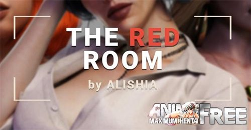 The Red Room / Red room [2018] [Uncen] [ADV, 3DCG] [Android Compatible] [ENG, RUS] H-Game