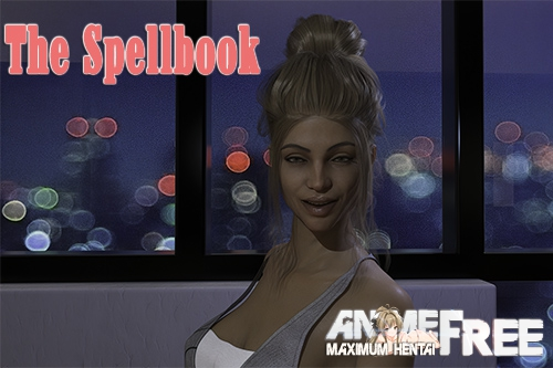 Spellbook / The Spellbook [2018] [Uncen] [3DCG, ADV] [Android Compatible] [ENG] H-Game