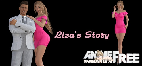 Liza's story [2019] [Uncen] [3DCG, ADV] [Android Compatible] [ENG] H-Game