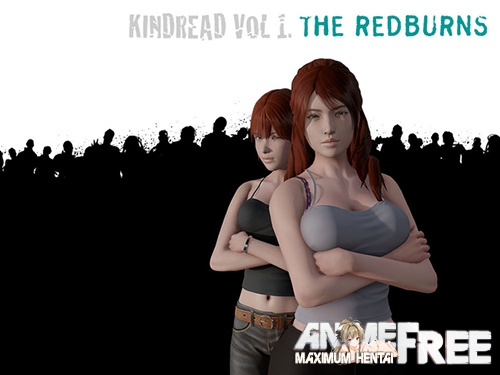 Kindread: The Redburns [2018] [Uncen] [ADV, 3DCG] [Android Compatible] [ENG] H-Game