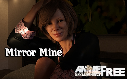 Mirror Mine [2019] [Uncen] [ADV, 3DCG] [Android Compatible] [ENG,RUS] H-Game