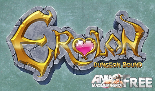 Erolon: Dungeon Bound [2019] [Uncen] [RPG] [Android Compatible] [ENG] H-Game