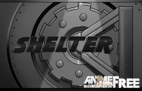 Shelter [2019] [Uncen] [ADV, 2DCG] [Android Compatible] [ENG,RUS] H-Game