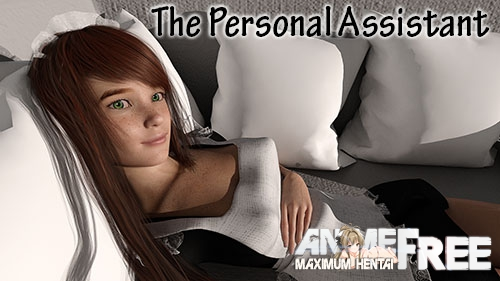 The Personal Assistant [2019] [Uncen] [ADV, 3DCG] [Android Compatible] [ENG,RUS] H-Game