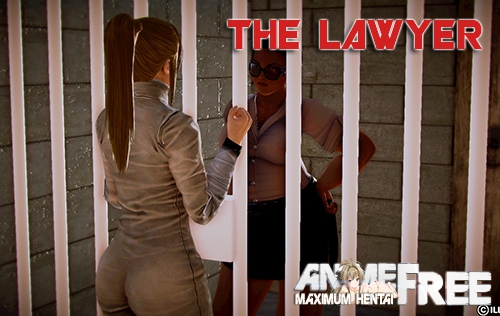 Lawyer / The Lawyer [2018] [Uncen] [ADV, 3DCG] [Android Compatible] [ENG] H-Game