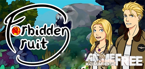 Forbidden Fruit [2019] [Uncen] [ADV] [Android Compatible] [ENG,RUS] H-Game